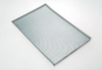 Protector de aluminio gofrado para muebles fregaderos for Fregaderos de aluminio
