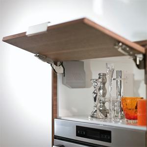 BLUM Aventos HKS para puertas de cocina
