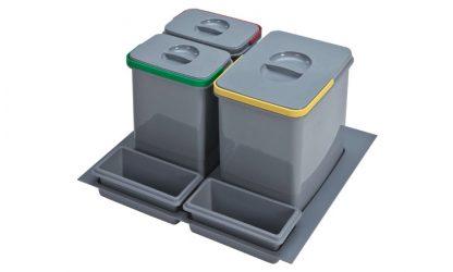 cubos ecológicos basura 3