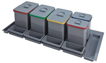 cubos ecológicos basura 4