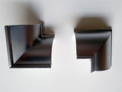 Remates copete redondo for Remates de muebles de cocina