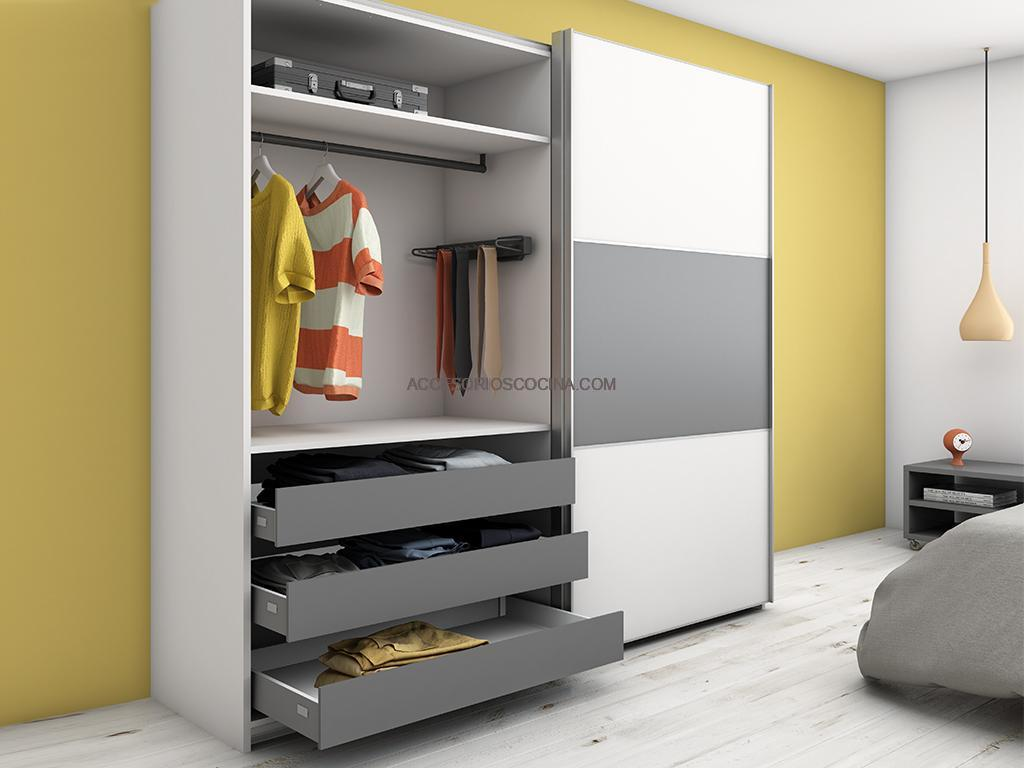 Cajones y gavetas adaptables a cualquier medida de muebles for Cajones para muebles