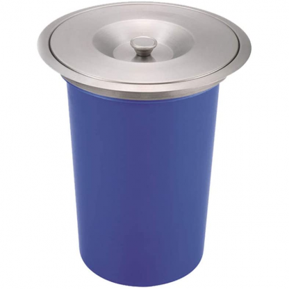 cubo de basura para encimera